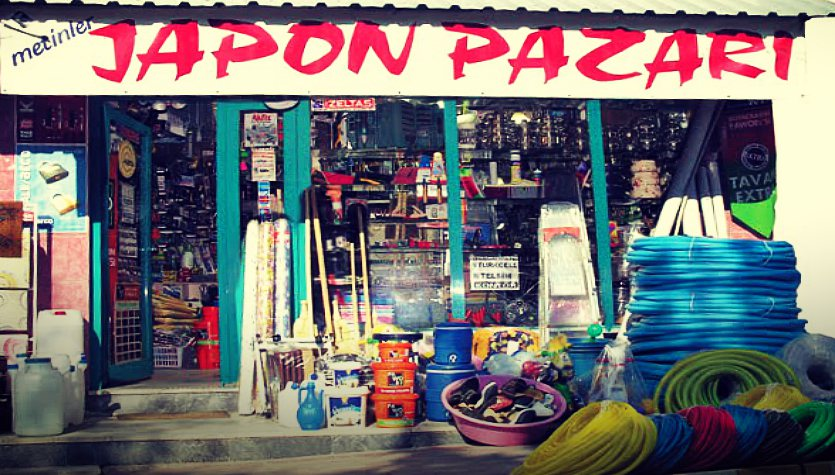 Japon Pazarı Diyoruz Ama Neden Biliyor Muyuz?