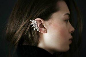 Moda: Zarif Tasarımlı Birbirinden Ilginç Küpeler