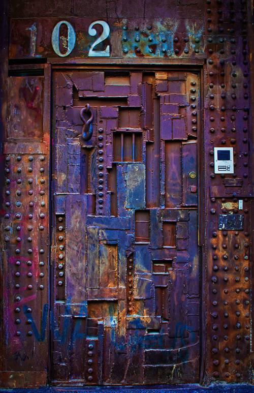 muhteşem kapılar