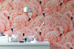 Duvar Kağıdı: Dekorasyonda Dramatik Etki