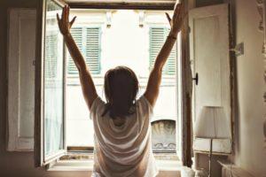 Evinizin Enerjisini Arttırmak İçin Etkili Yöntemler