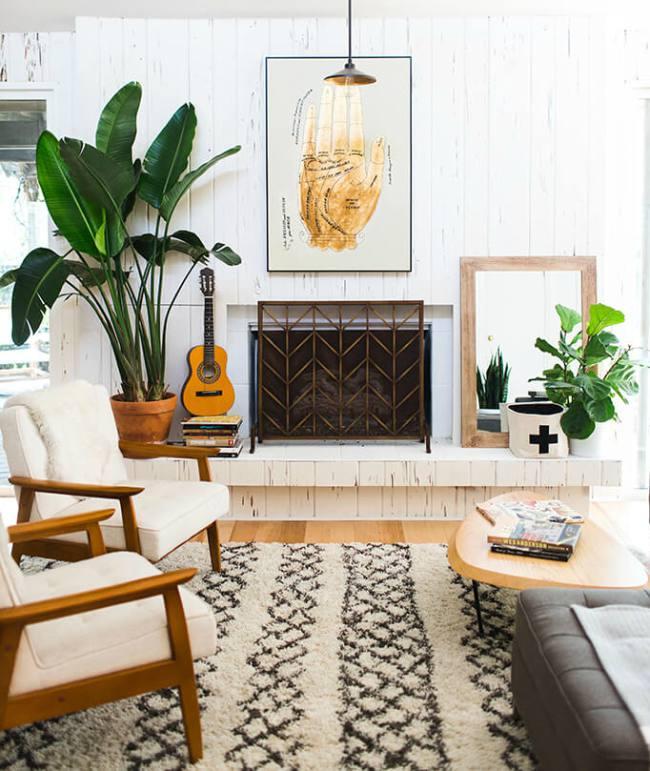 evinizin enerjisini arttırmak için yöntemler