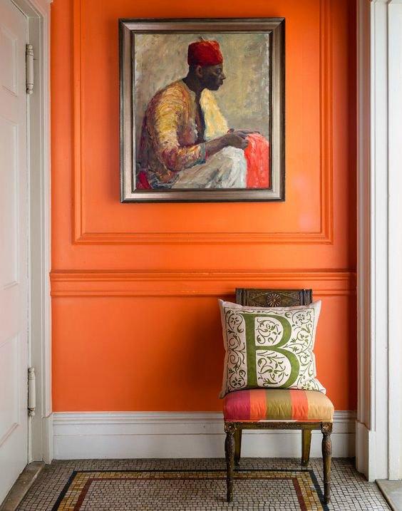 Ünlü Tasarımcı Sheila Bridges'ın Evi