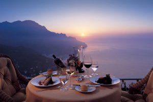 Manzaralarıyla Nefes Kesen Harika Restoranlar