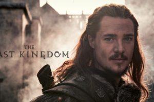 The Last Kingdom | Son Krallık : Yabancı Dizi Keyfi