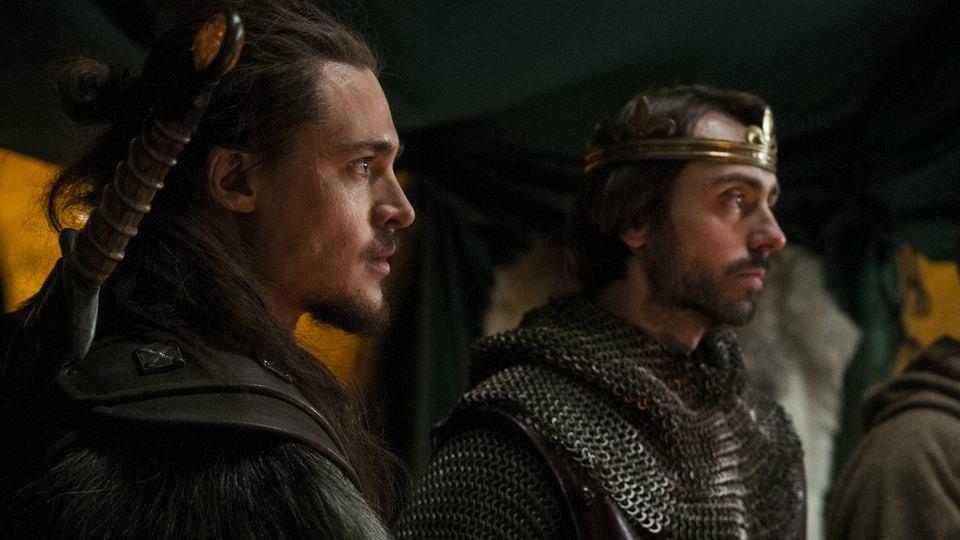 the last kingdom yabancı dizi uhtred king alfred