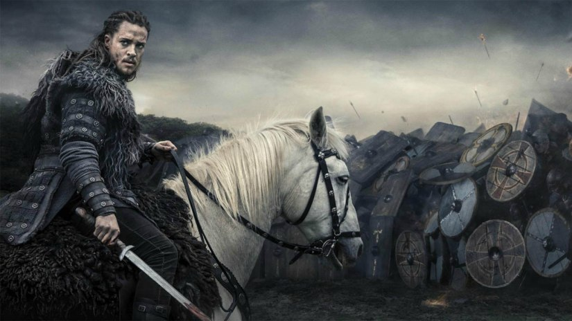the last kingdom yabancı dizi uhtred Alexander Dreymon