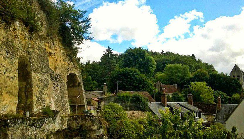 Sadece Bir Euroya Muhteşem Bir Mağara Ev Sahibi Oldular