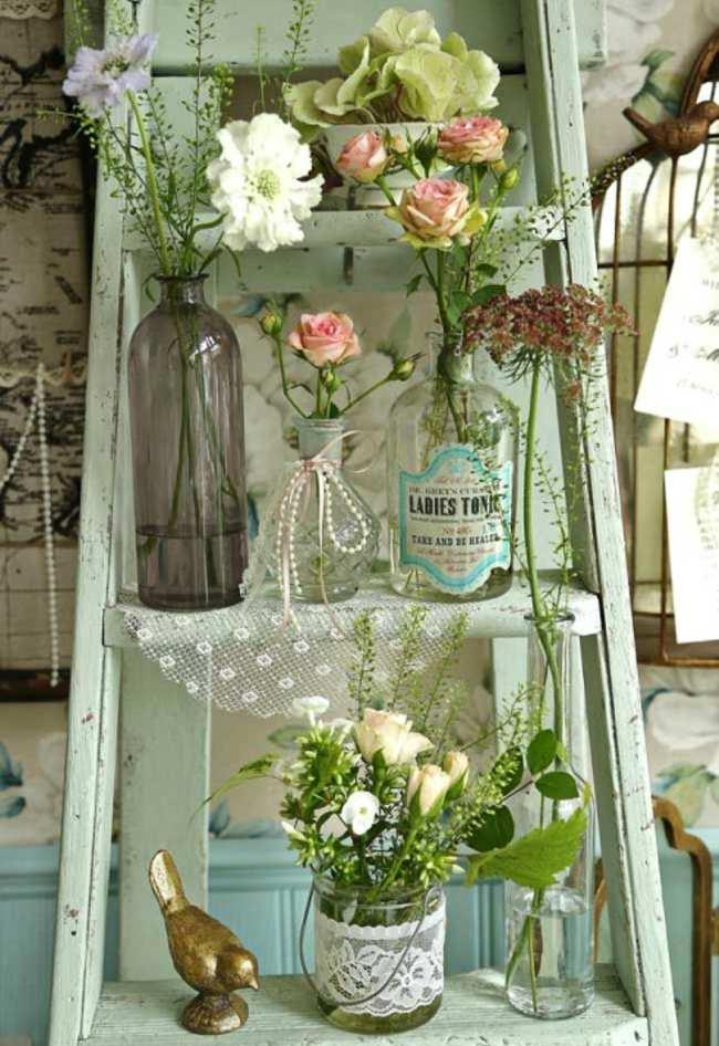 dantel dekor