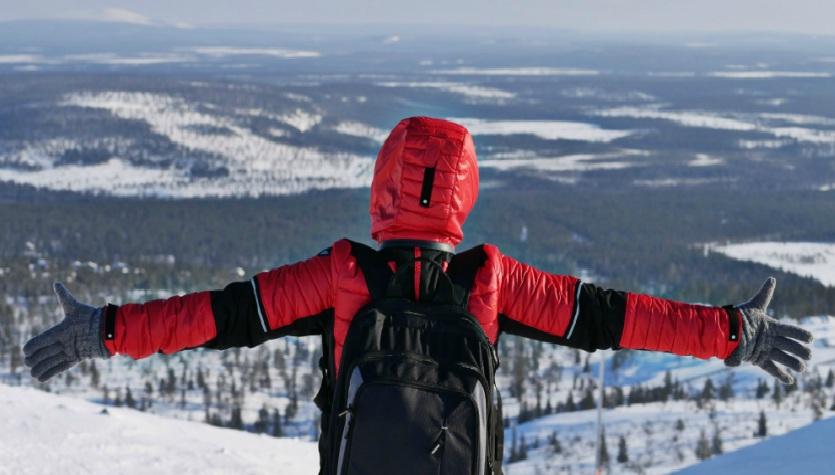 Lapland: Karın Hüküm Sürdüğü Fantastik Topraklar, Bölüm 1