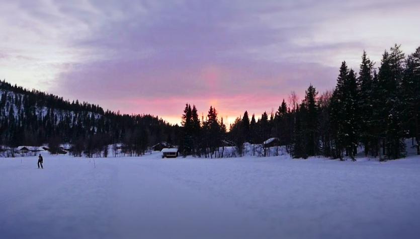 Lapland: Karın Hüküm Sürdüğü Fantastik Topraklar, Bölüm 5