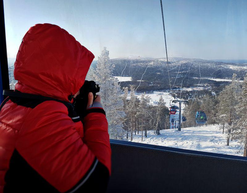 lapland seyahat finlandiya