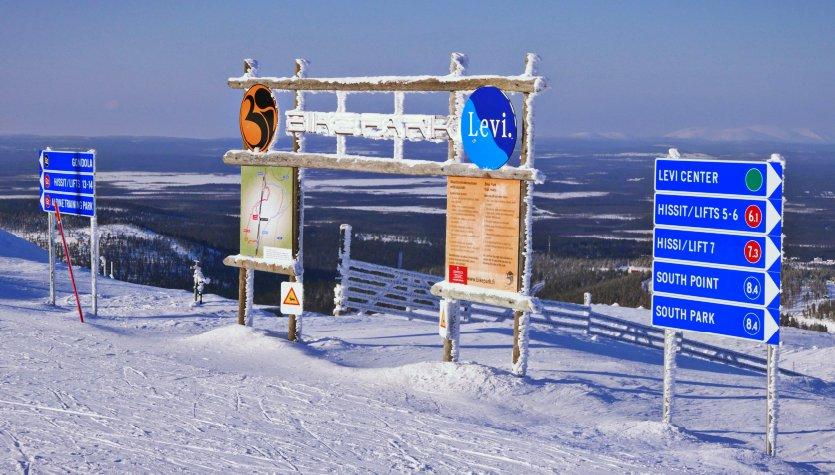 Lapland: Karın Hüküm Sürdüğü Fantastik Topraklar, Bölüm 4
