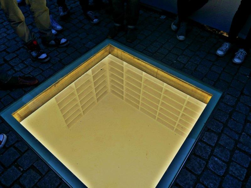 Berlin Gezi Yazısı