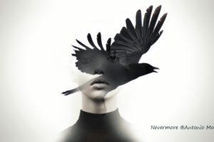 Antonio Mora'dan Sanatsal Double Exposure Fotoğraflar
