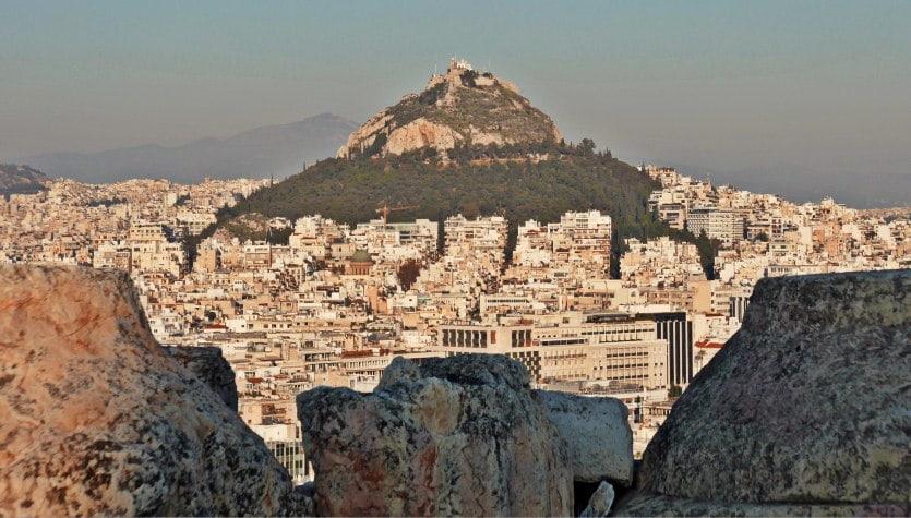 Atina Gezi Notlari Yunanistan Seyahat