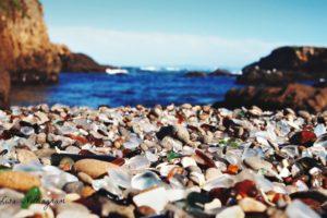 Cam Sahili | Glass Beach: Çöpten Hazineye