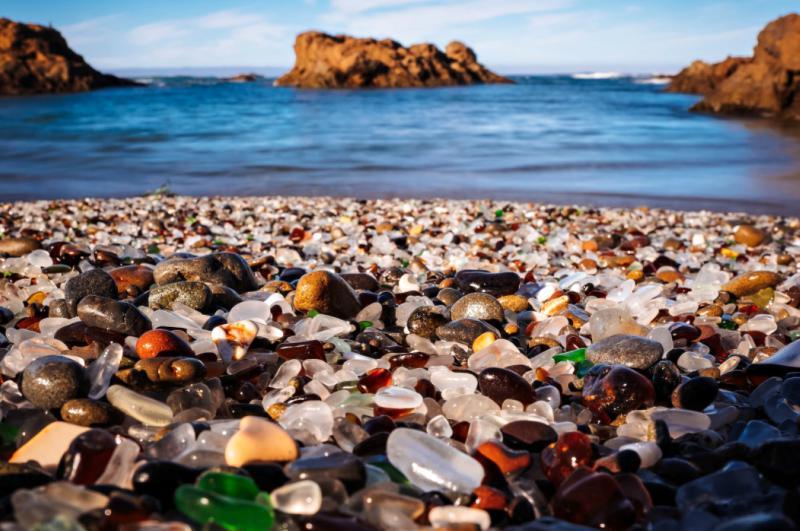 cam sahili glass beach fort bragg