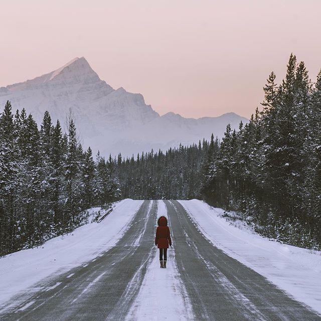 birbirinden güzel kış fotoğrafları