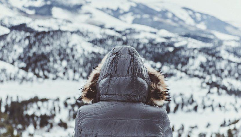 Karın Hipnotik Etkisiyle Birbirinden Güzel Kış Fotoğrafları