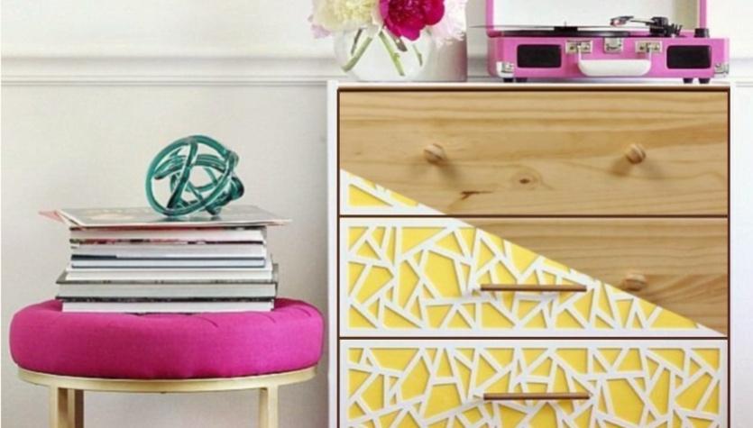 Ikea Mobilyaların Dönüşümü Kendin Yap Fikirleri Gizushka